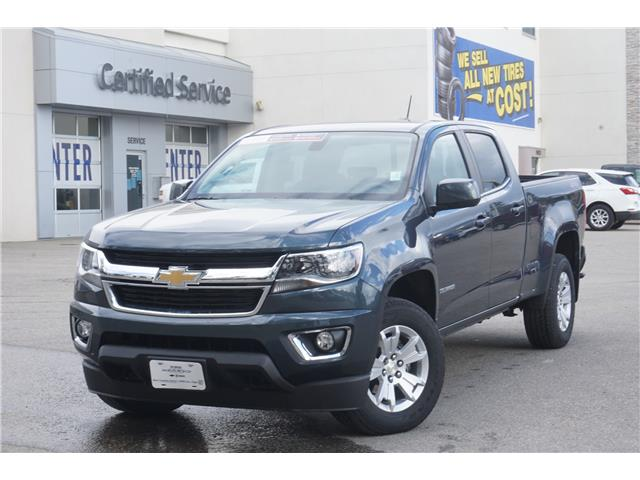 2019 Chevrolet Colorado LT (Stk: 19-352A) in Salmon Arm - Image 1 of 24