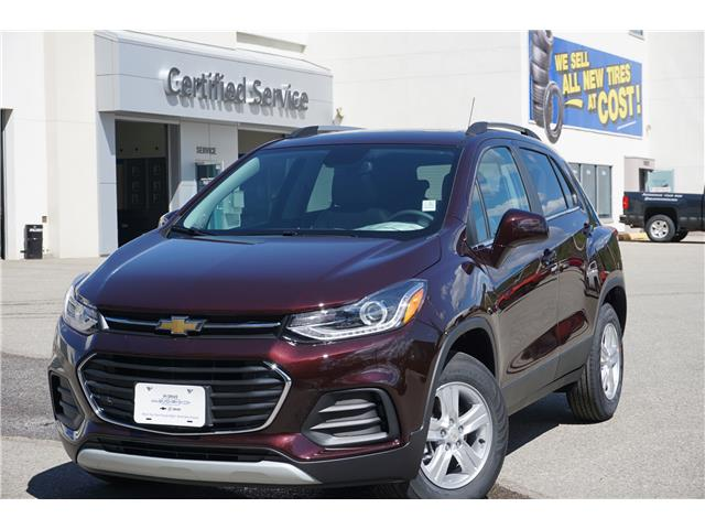 2020 Chevrolet Trax LT (Stk: 20-134) in Salmon Arm - Image 1 of 25