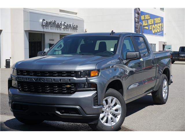 2020 Chevrolet Silverado 1500 Silverado Custom (Stk: 20-100) in Salmon Arm - Image 1 of 22