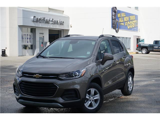 2020 Chevrolet Trax LT (Stk: 20-152) in Salmon Arm - Image 1 of 21