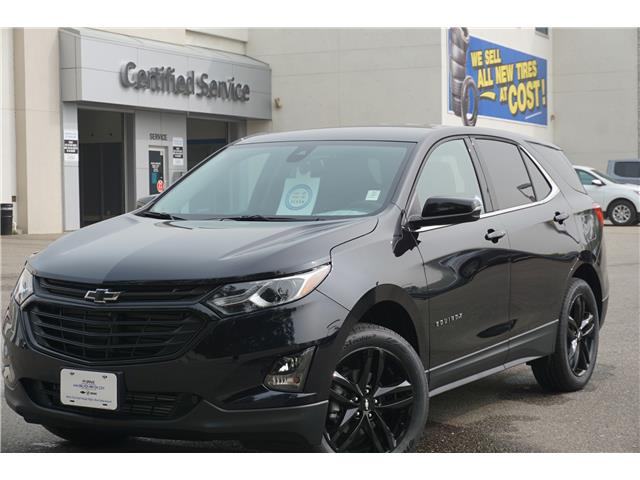 2020 Chevrolet Equinox LT (Stk: 20-198) in Salmon Arm - Image 1 of 23