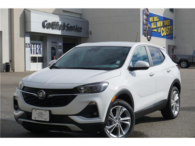2020 Buick Encore GX Preferred (Stk: 20-224) in Salmon Arm - Image 1 of 24