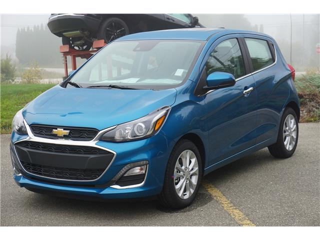 2021 Chevrolet Spark 2LT CVT (Stk: 21-014) in Salmon Arm - Image 1 of 22