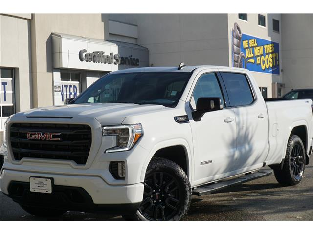 2021 GMC Sierra 1500 Elevation (Stk: 21-018) in Salmon Arm - Image 1 of 29