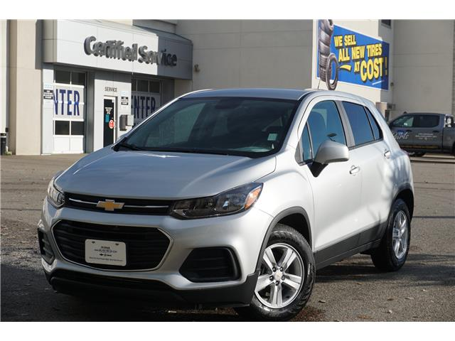 2021 Chevrolet Trax LS (Stk: 21-038) in Salmon Arm - Image 1 of 22