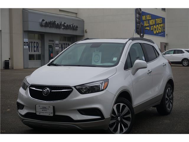 2021 Buick Encore Preferred (Stk: 21-059) in Salmon Arm - Image 1 of 25
