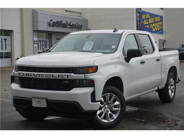 2021 Chevrolet Silverado 1500 Silverado Custom (Stk: 21-051) in Salmon Arm - Image 1 of 20