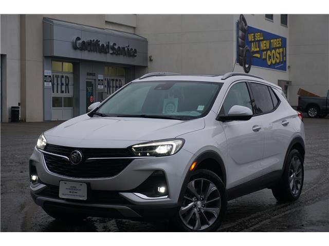 2021 Buick Encore GX Essence (Stk: 21-094) in Salmon Arm - Image 1 of 23