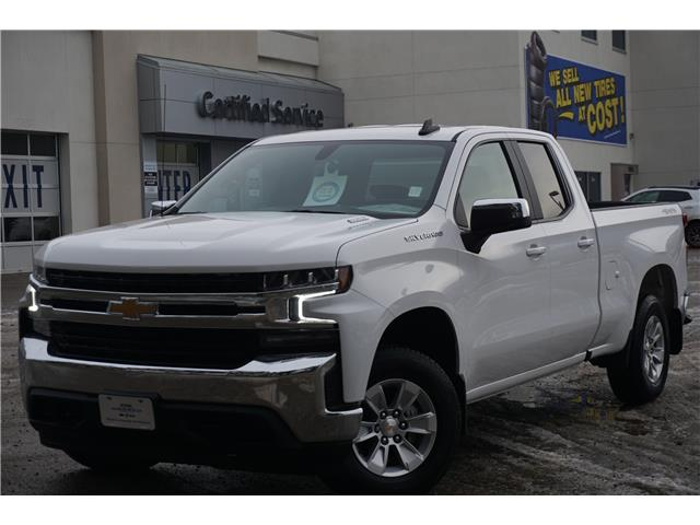 2021 Chevrolet Silverado 1500 LT (Stk: 21-118) in Salmon Arm - Image 1 of 25