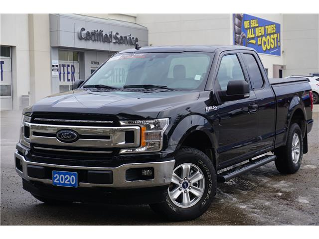 2020 Ford F-150 XL (Stk: 20-265A) in Salmon Arm - Image 1 of 23