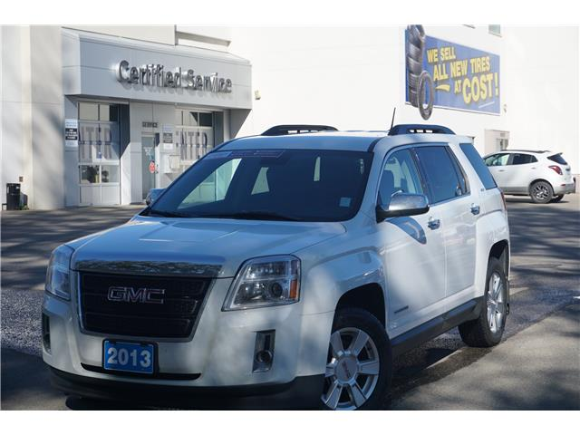 2013 GMC Terrain SLT-1 (Stk: 21-162A) in Salmon Arm - Image 1 of 11