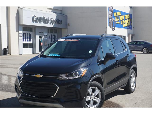 2018 Chevrolet Trax LT (Stk: 21-179A) in Salmon Arm - Image 1 of 11