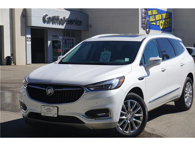 2021 Buick Enclave Premium (Stk: 21-183) in Salmon Arm - Image 1 of 25