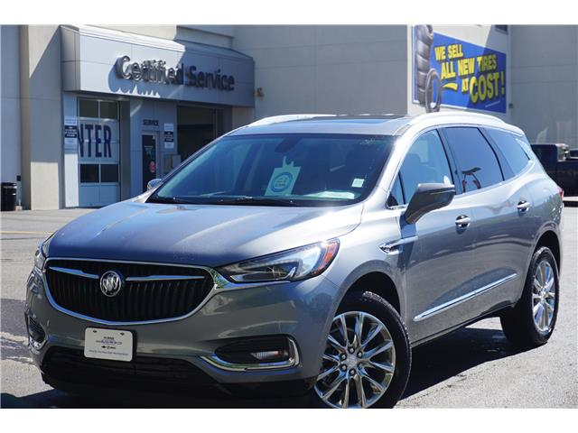 2021 Buick Enclave Essence (Stk: 21-240) in Salmon Arm - Image 1 of 25