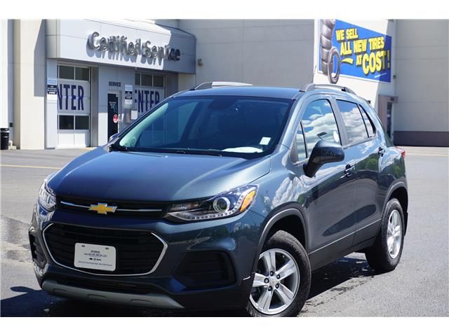 2021 Chevrolet Trax LT (Stk: 21-253) in Salmon Arm - Image 1 of 23