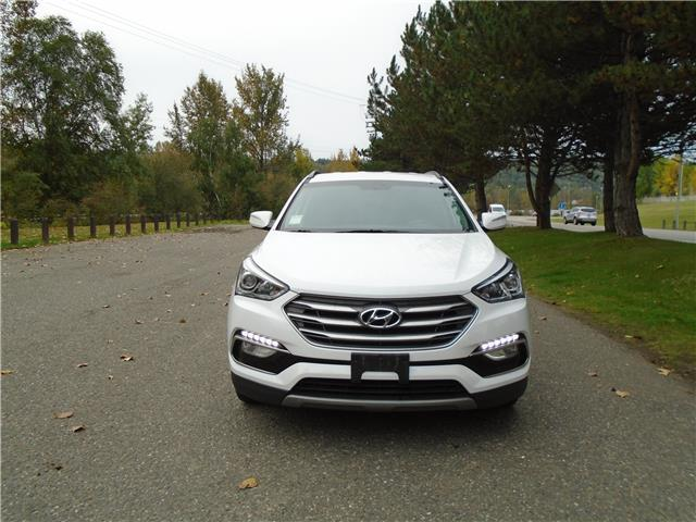2018 Hyundai Santa Fe Sport 2.4 Luxury (Stk: 9798) in Quesnel - Image 2 of 29