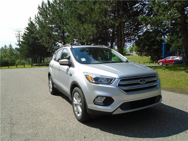 2018 Ford Escape SEL (Stk: 9787) in Quesnel - Image 2 of 27