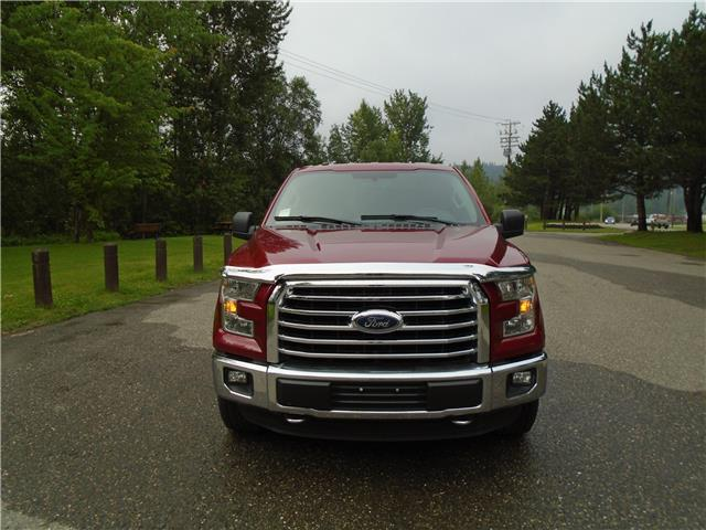 2016 Ford F-150 XLT (Stk: 9785) in Quesnel - Image 2 of 22