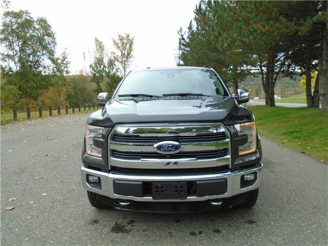 2016 Ford F-150 Lariat (Stk: 19T169A) in Quesnel - Image 2 of 30
