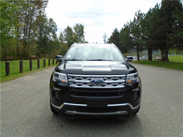 2019 Ford Explorer Limited (Stk: 9793) in Quesnel - Image 2 of 30
