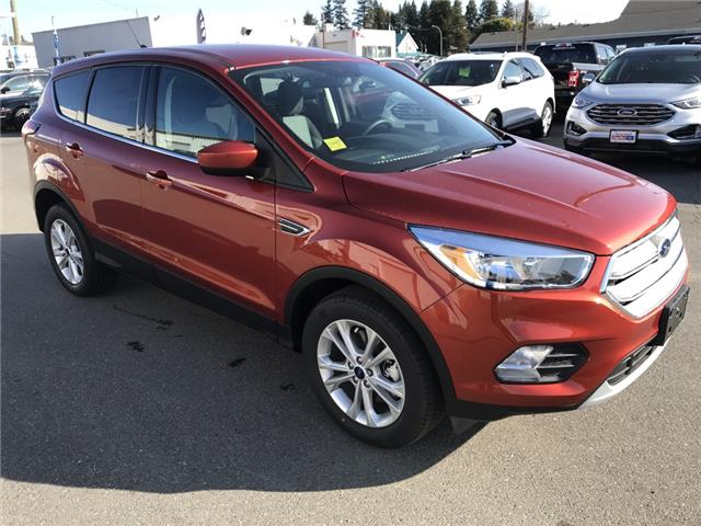 2019 Ford Escape SE (Stk: 19T150) in Quesnel - Image 1 of 14