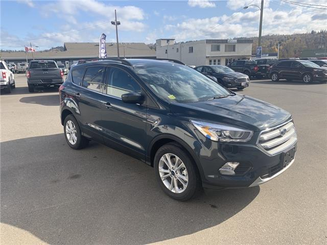 2019 Ford Escape SEL (Stk: 19T118) in Quesnel - Image 1 of 15