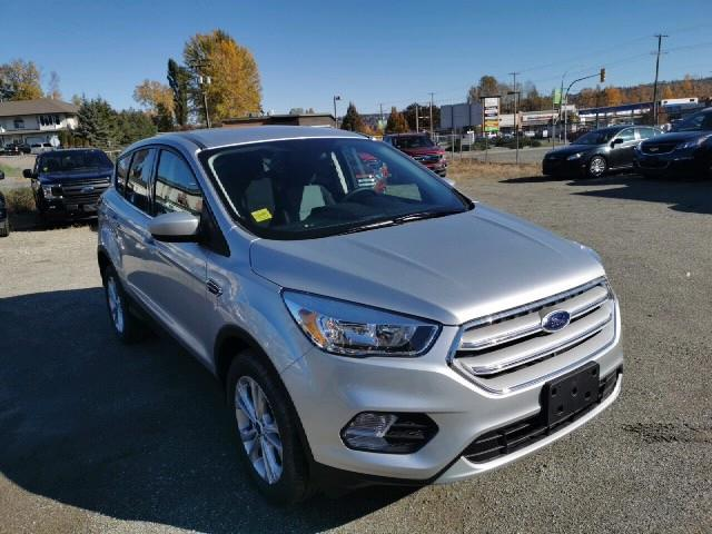 2019 Ford Escape SE (Stk: 19T151) in Quesnel - Image 1 of 13