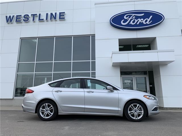2018 Ford Fusion SE (Stk: 4198A) in Vanderhoof - Image 2 of 22