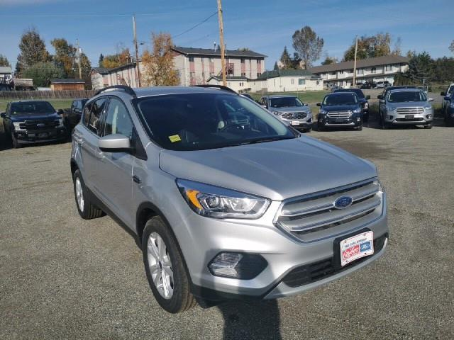2019 Ford Escape SEL (Stk: 19T122) in Quesnel - Image 1 of 14