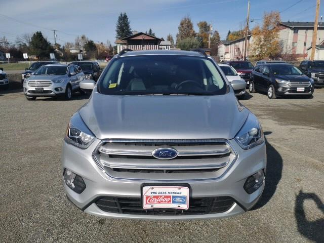 2019 Ford Escape SEL (Stk: 19T122) in Quesnel - Image 2 of 14