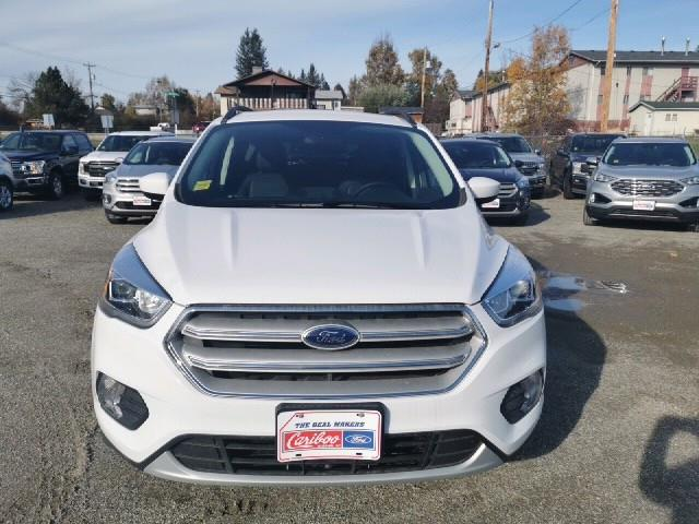 2019 Ford Escape SEL (Stk: 19T084) in Quesnel - Image 2 of 14