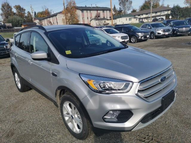 2019 Ford Escape SEL (Stk: 19T165) in Quesnel - Image 1 of 14