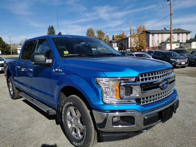 2019 Ford F-150 XLT (Stk: 19T198) in Quesnel - Image 1 of 14