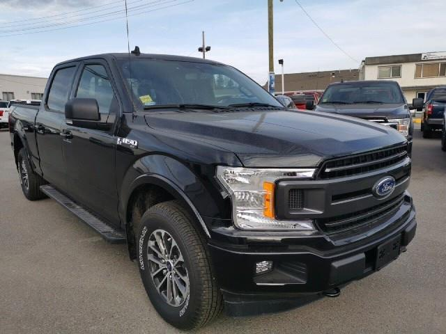 2019 Ford F-150 XLT (Stk: 19T139) in Quesnel - Image 1 of 14