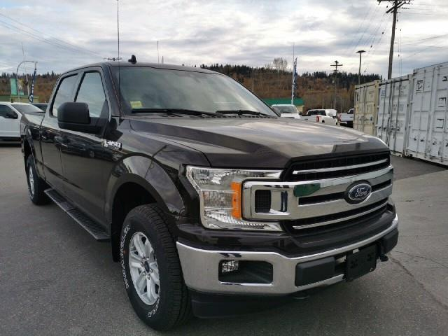 2019 Ford F-150 XLT (Stk: 19T171) in Quesnel - Image 1 of 14