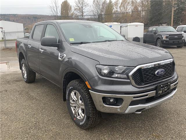 2019 Ford Ranger XLT (Stk: 19T202) in Quesnel - Image 1 of 15