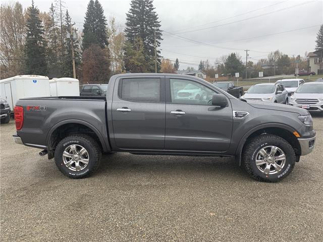 2019 Ford Ranger XLT (Stk: 19T202) in Quesnel - Image 2 of 15