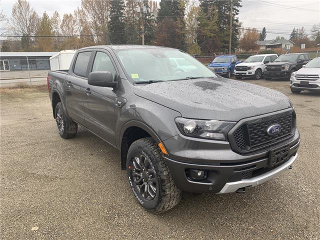 2019 Ford Ranger XLT (Stk: 19T212) in Quesnel - Image 1 of 15