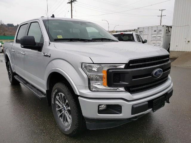 2019 Ford F-150 XLT (Stk: 19T190) in Quesnel - Image 1 of 14