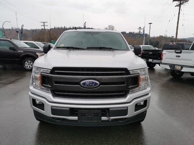 2019 Ford F-150 XLT (Stk: 19T190) in Quesnel - Image 2 of 14