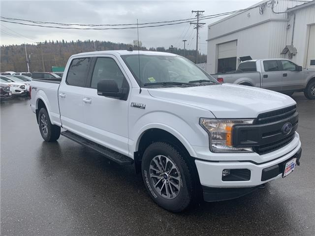 2019 Ford F-150 XLT (Stk: 19T189) in Quesnel - Image 1 of 15