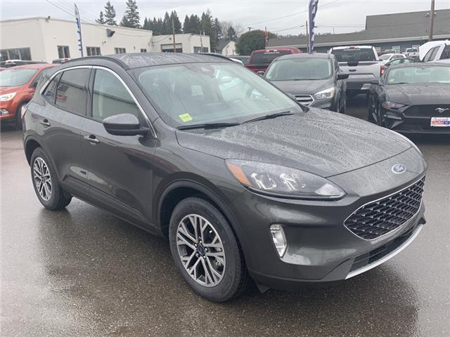 2020 Ford Escape SEL (Stk: 20T006) in Quesnel - Image 1 of 15