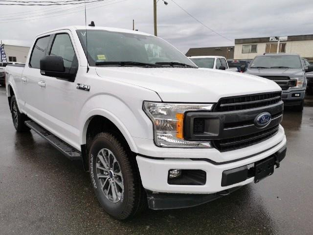 2019 Ford F-150 XLT (Stk: 19T164) in Quesnel - Image 1 of 14