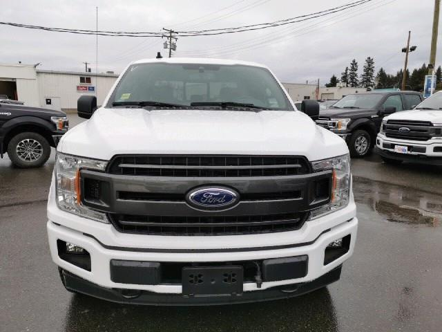2019 Ford F-150 XLT (Stk: 19T164) in Quesnel - Image 2 of 14