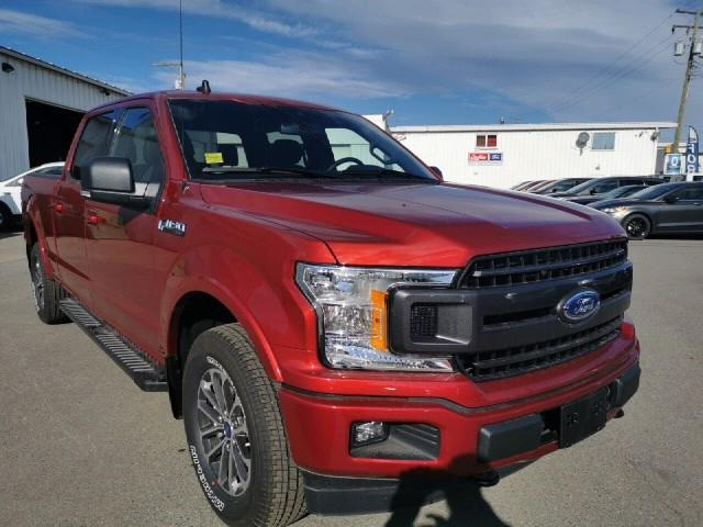 2019 Ford F-150 XLT (Stk: 19T194) in Quesnel - Image 1 of 14