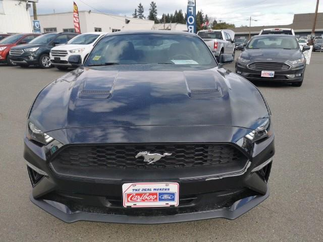 2019 Ford Mustang EcoBoost (Stk: 19C003) in Quesnel - Image 2 of 14