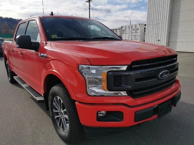2019 Ford F-150 XLT (Stk: 19T163) in Quesnel - Image 1 of 14