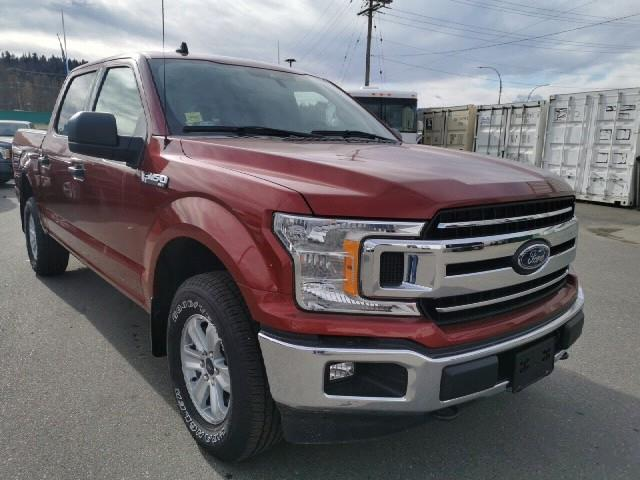 2019 Ford F-150 XLT (Stk: 19T217) in Quesnel - Image 1 of 15
