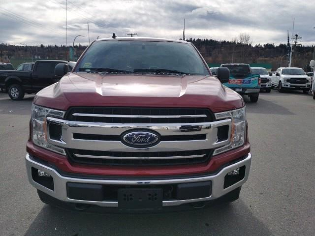 2019 Ford F-150 XLT (Stk: 19T217) in Quesnel - Image 2 of 15