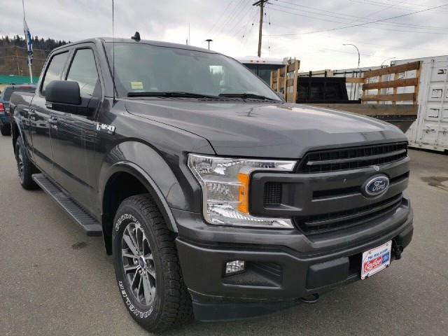 2019 Ford F-150 XLT (Stk: 19T072) in Quesnel - Image 1 of 14